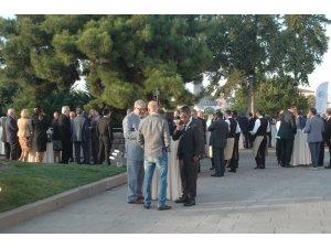8. ASO Büyükelçiler Resepsiyonu