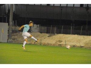 Bursasporlu İsmail Çokçalış U19 Milli takım kadrosunda