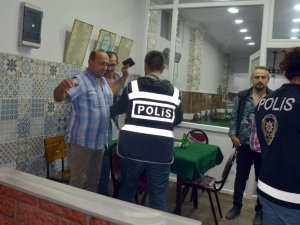 Fatsa'da huzur operasyonu