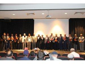 Malazgirt'te Camiler ve Din Görevlileri Haftası
