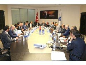 Kayseri'ye 'Model Fabrika' Kuruluyor