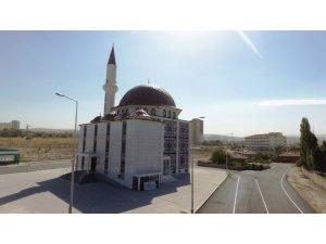 Camiler haftasında en anlamlı etkinlik