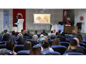 DPÜ'de Sosyal Kooperatifçilik etkinliği
