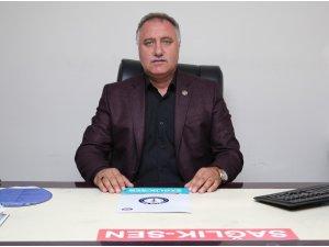 """Ensarioğlu: """"Sağlıkta şiddet son bulsun"""""""