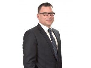 Sepaş Enerji'de Yeni Genel Müdür Hakan Çağrı Poyraz