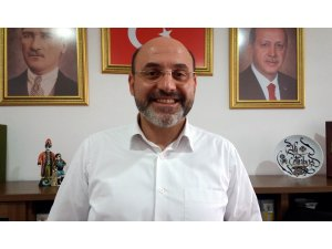 """Başkan Ali Çetinbaş: """"Tüm seçim bölgelerinde iddialıyız"""""""