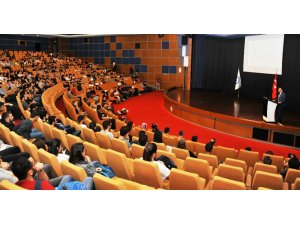 ADÜ Mühendislik Fakültesinde oryantasyon programı