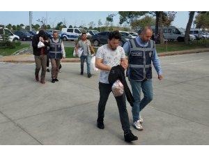 Samsun merkezli askerlere FETÖ operasyonu: 12 gözaltı