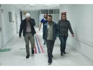 Samsun'da FETÖ'nün gaybubet evine operasyon: 3 gözaltı