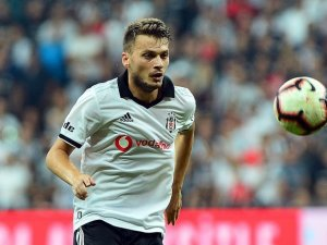 Beşiktaş'ta Adem Ljajic'in formsuzluğunun sebebi belli oldu