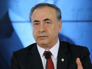 Galatasaray Başkanı Mustafa Cengiz İsviçre'ye gidiyor