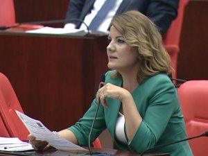 Fatma Kaplan Hürriyet: Dilovası Kömürcüler OSB ölüm yağdırıyor