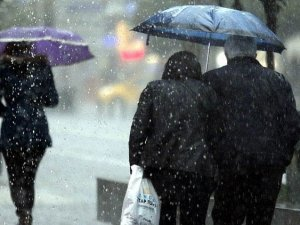Meteoroloji'den İstanbul ve Ankara için uyarı geldi…