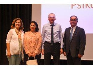 Öğrencilere Psikolojik Dayanıklılık Konferansı
