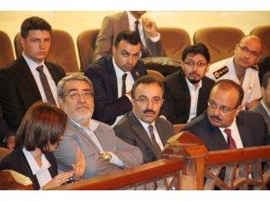 İranlı Bakanın Mevlana hayranlığı