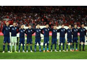 Özel maç: Türkiye: 0 - Bosna Hersek: 0 (Maç devam ediyor)