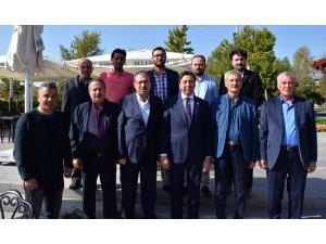 """AK Parti Milletvekili Kendirli, """"Kırşehir AK Parti iktidarında 40-50 yıllık hizmeti aldı"""""""