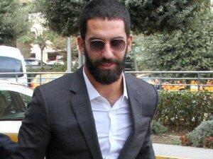 Başakşehir, Arda Turan'a verdiği cezayı açıkladı...