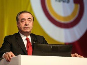 Mustafa Cengiz: UEFA'dan ceza beklemiyoruz