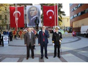 Beykoz'da Cumhuriyet Bayramı coşkusu