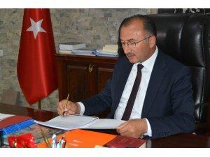 Başkan Köksoy'dan Cumhuriyet Bayramı mesajı