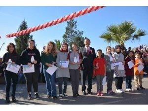 Kdz. Ereğli'de 29 Ekim Cumhuriyet Bayramı kutlandı