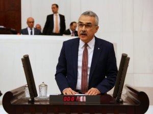 AK Partili Savaş, İstanbul Havalimanı açılışı dolayısıyla açıklama yaptı