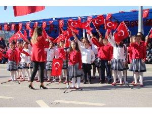 Cumhuriyet Bayramı Kocaeli'nde coşkuyla kutlandı