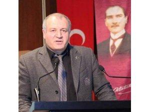 Başkan Gülbey'in Cumhuriyet Bayramı kutlaması