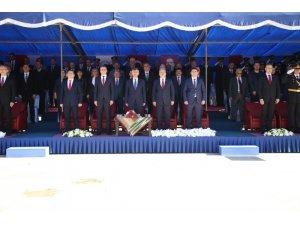 Cumhuriyet Bayramı Rize'de Etkinliklerle Kutlandı