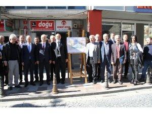 TYB 'nin 15'inci şubesi Erzincan'da açıldı