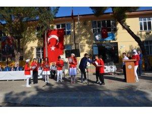 Bayırköy'de Cumhuriyet Bayramı kutlamaları