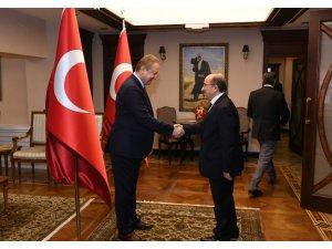 Cumhuriyet Bayramı Trabzon'da çoşkuyla kutlandı