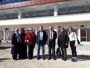 Ankara'da Birlik Derneği, Çubuk'ta