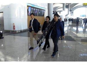 Yeni Havalimanı açılışına dünya medyasından yoğun ilgi