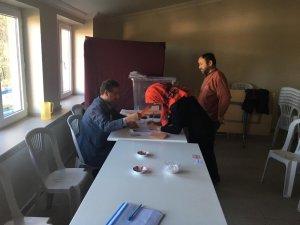 Kastamonu'nun köyleri Karabük'e bağlanmak için referanduma gidiyor