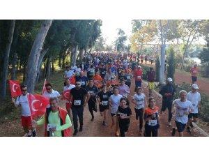 Adanalılar Cumhuriyet için koştu