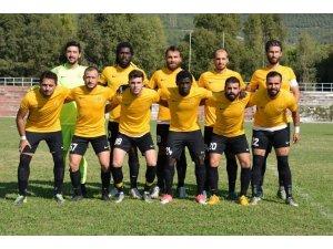 Aliağaspor, Kütahya temsilcisine gol yağdırdı