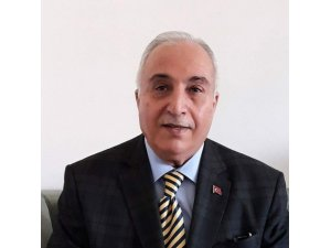 Karael'den 29 Ekim Cumhuriyet Bayramı mesajı