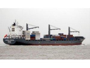 Nijeryalı korsanlar Alman gemisinden 11 kişi kaçırdı