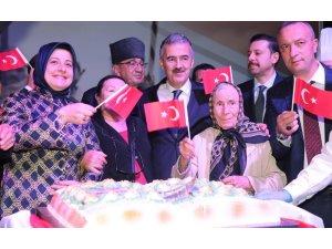 İzmir Valiliğinden 'Cumhuriyet Bayramı resepsiyonu'