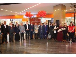 Hatay'da 'Şehit Emanetleri Sergisi' açıldı