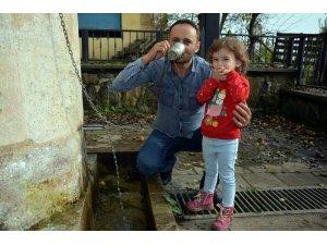 1,5 asırdır mahallenin su ihtiyacını karşılıyor