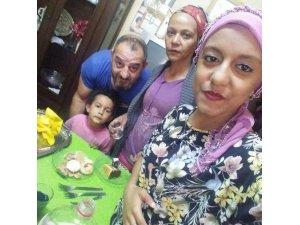 Kayıp anne ve iki kızı bulundu