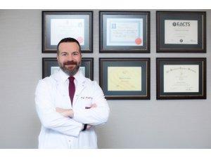 """""""Minimal invaziv koroner cerrahisi için artık endişe etmenize gerek yok"""""""