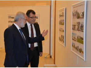 Uludağ Üniversitesi'nin tarihi sergileniyor