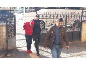 İstanbul'dan Samsun'a uyuşturucu nakli polise takıldı