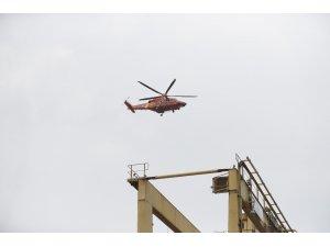 Endonezya uçağın enkazını arıyor