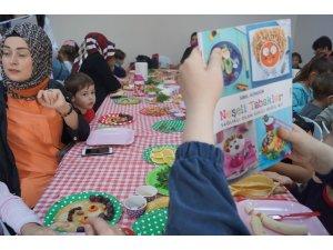 Beyoğlu'nda çocukların sağlıklı gelişimine tam destek