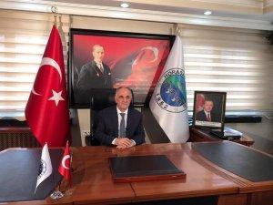 Horasan Belediye Başkanı Aydın'dan Horasan depremi mesajı